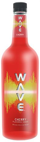 Wave Vodka Cherry